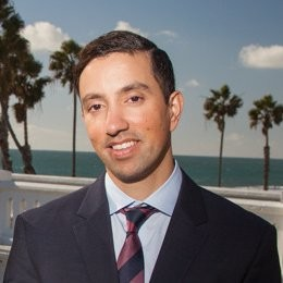 verified Lawyer in California - Matthew Soleimanpour