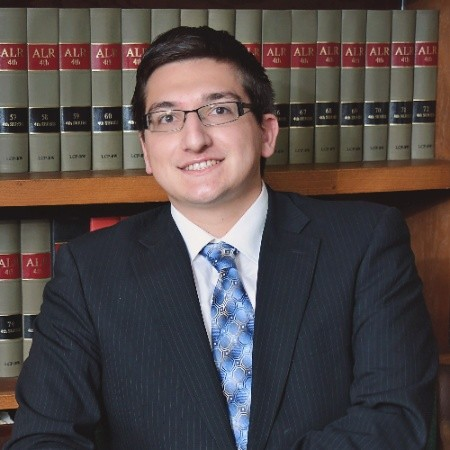 Michael Edwards, verified Family Law lawyer in USA