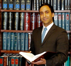 Mohammad Slaimon Ayoubi, verified lawyer in Indianapolis Indiana