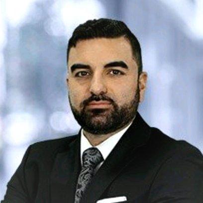 verified Lawyer in Ontario - Moussa Sabzehghabaei