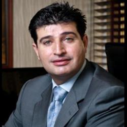 Naser Muheyeldin J.D, verified lawyer in United Arab Emirates