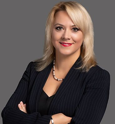 Natalia Gove, verified Immigration lawyer in Florida