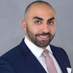 Nayef Mubarak, verified Immigration attorney in USA