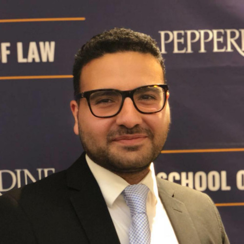 Parham Javaherizadeh, verified Tax Law lawyer in USA