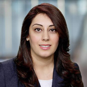 verified Lawyer in Ontario - Parisima Zandi