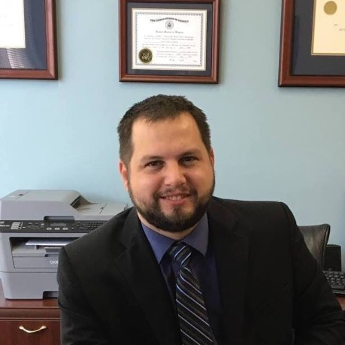 verified Lawyer in Tampa FL - Peter Zooberg