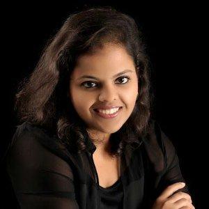 Prarthna Kedia, verified attorney in India
