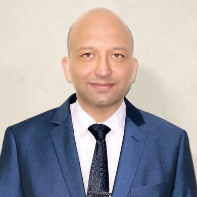 verified Lawyer in Parramatta AU-NSW - Prateek Patial