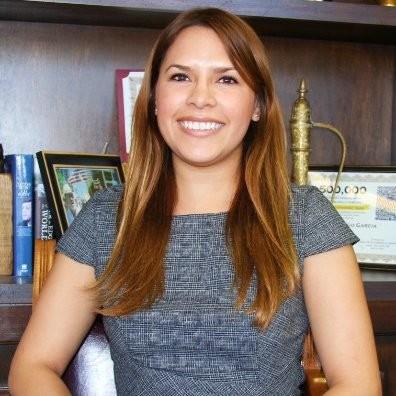 verified Lawyers in Dallas Texas - Reina Gonzalez