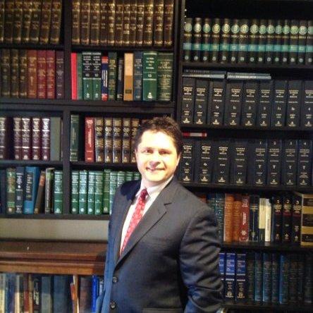 verified Medical Malpractice Lawyer in USA - Robert Groszek