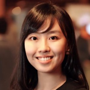 verified Lawyer in California - Ruming (Catherine) Liu