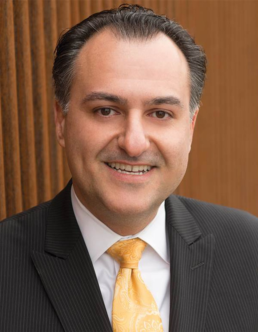 Sean Modjarrad, verified lawyer in Richardson TX