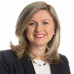 Sonila Themeli, verified lawyer in Houston Texas