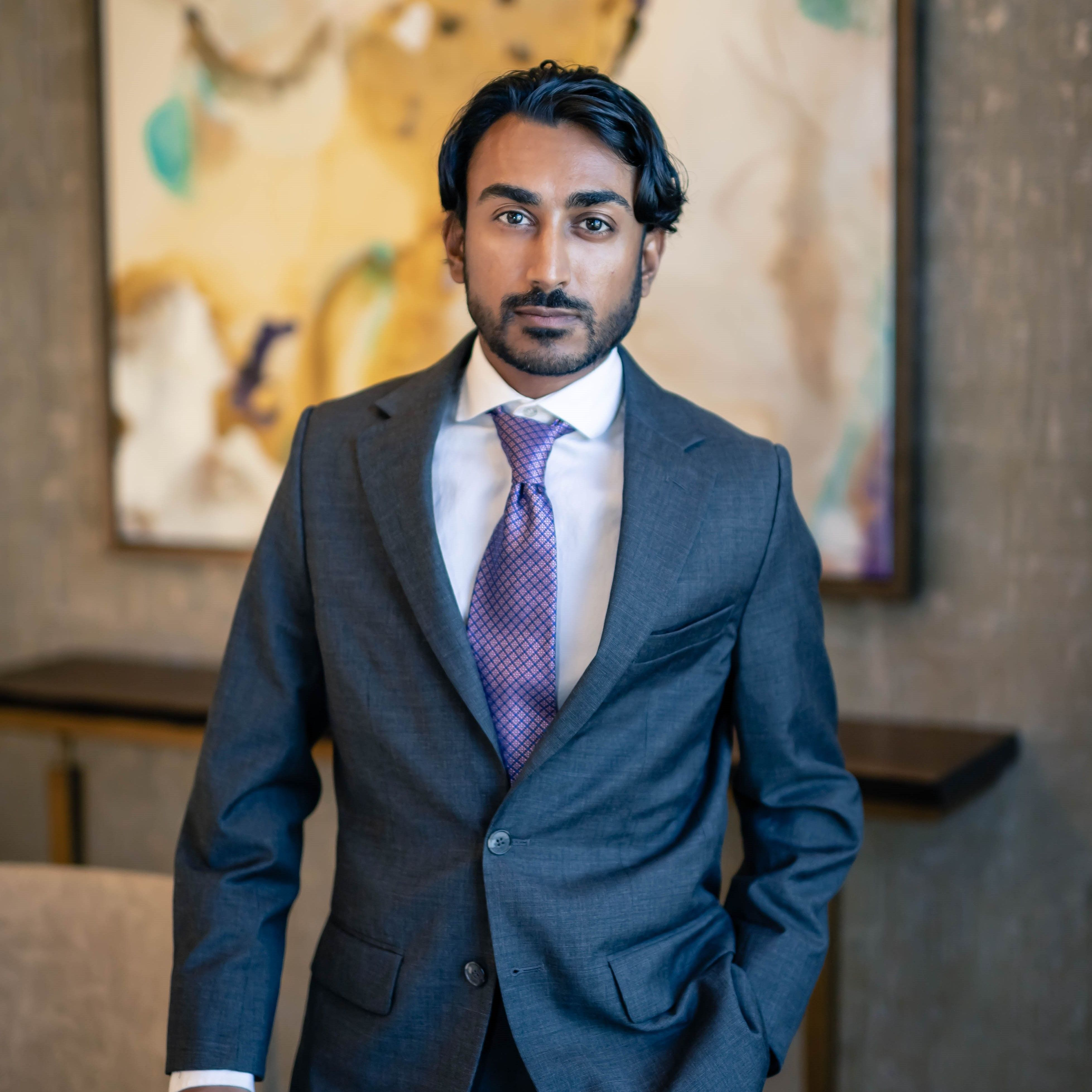 Susham Modi - verified lawyer in Houston TX