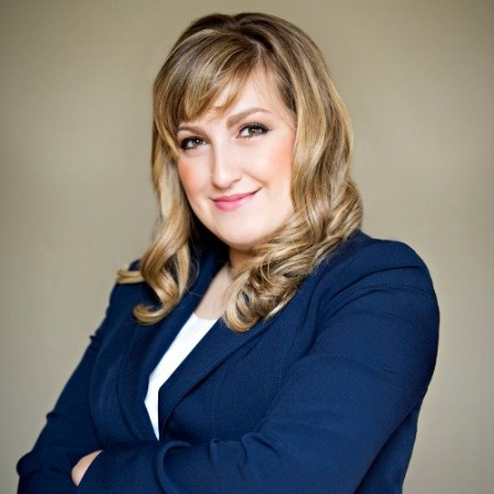 verified Asylum Lawyer in USA - Tanya Fekri