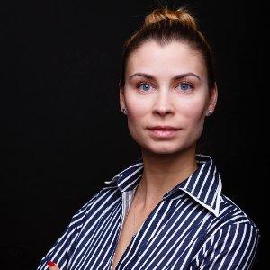 Victoria V. Kuzmina, verified lawyer in District of Columbia