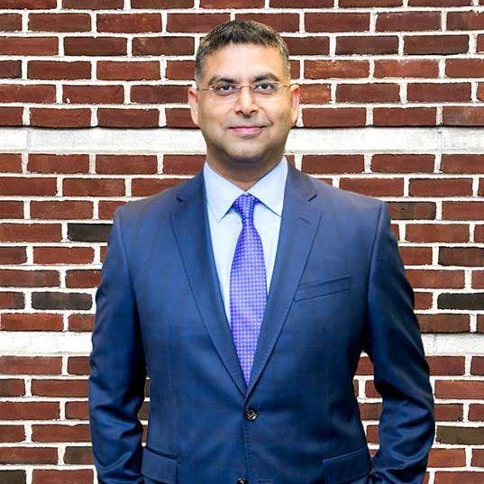 Vikas Dhar, verified lawyer in Massachusetts
