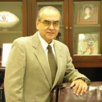 Anthony Tony W. Hernandez, Hispanic lawyer in Dallas Texas