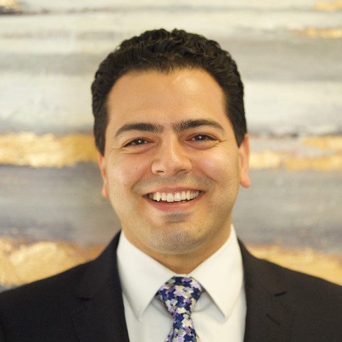 Babak Lalezari - Spanish speaking lawyer in Los Angeles CA