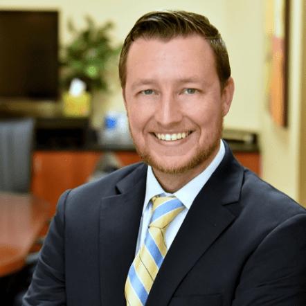 Brian C. Hunt, Latino lawyer in Charlotte North Carolina