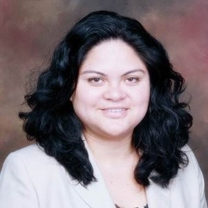 Doris E. Mitchell, Hispanic lawyer in Irvine California