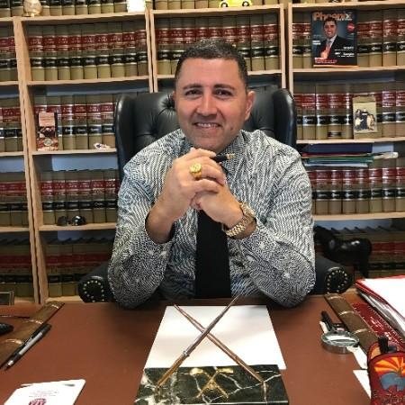 Henry Salem, Spanish speaking Mediation lawyer in USA