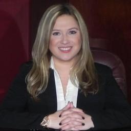 Julieth Rios, Hispanic lawyer in New Jersey