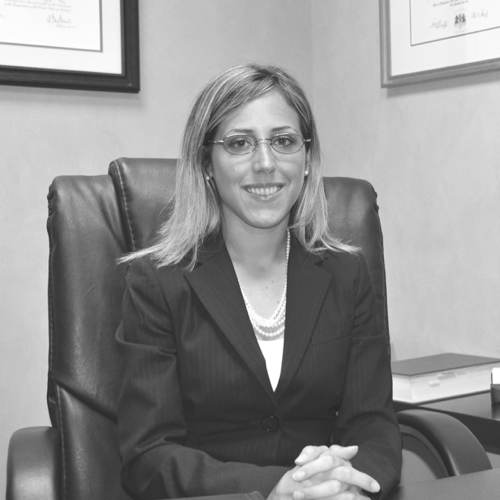 Laura S. Outeda, Esq., Hispanic lawyer in New York New York