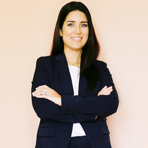 Monica P. Da Silva, Hispanic Adoption lawyer in USA