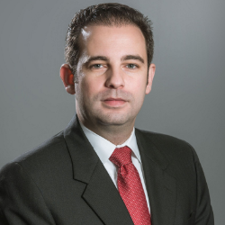 Omar Carmona, Latino Business Law lawyer in USA