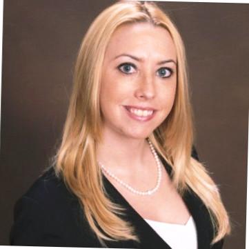 Stacy Marie Ehrisman, Latino lawyer in Georgia
