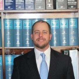 Hispanic Attorneys in California - Steven M. Sweat
