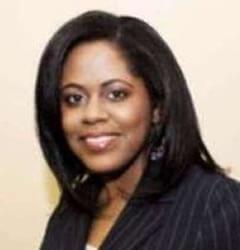 Suzanne E. Deliscar, Hispanic lawyer in Canada