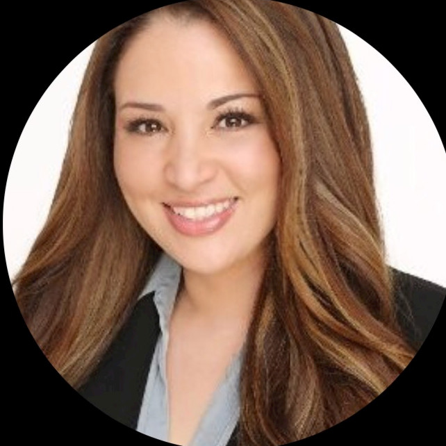 Yesenia M. Gallegos, Latino lawyer in Los Angeles CA
