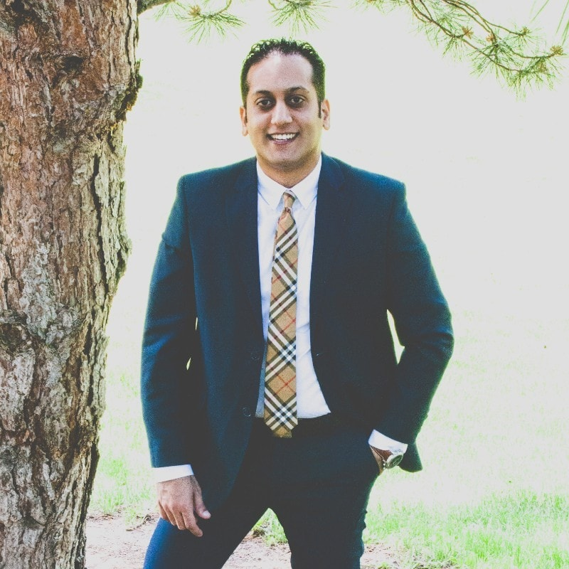 Muslim Real Estate Agent in USA - Mohamed Khalifa