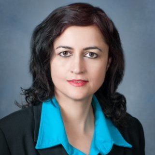 Husna Alikhan, Esq., Muslim attorney in Las Vegas NV