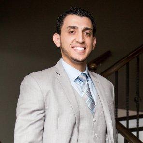Ibrahim Jamal Awad, Muslim Personal Injury lawyer in USA