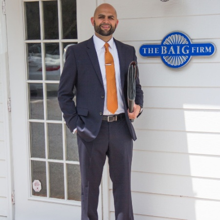 M. Khurram Baig - Muslim Labor and Employment lawyer in the United States