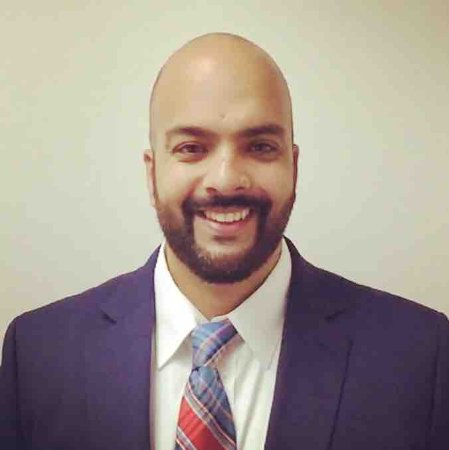 Shaun Mohammed Khan, Muslim Labor and Employment attorney in USA