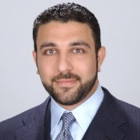 Husein Ali Abdelhadi, Pakistani lawyer in Dallas Texas