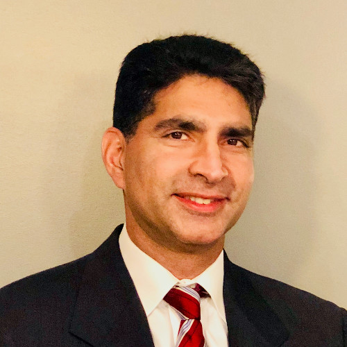 Kamran Memon, Pakistani attorney in Chicago, IL