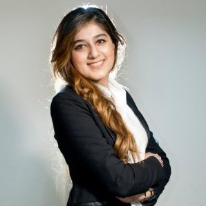 Maryam Dehsabzi, Pakistani lawyer in Australia
