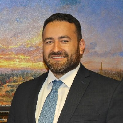 Matthew Lara - Romanian lawyer in Mesa AZ