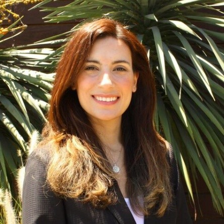 Cagla Basar, Turkish lawyer in USA