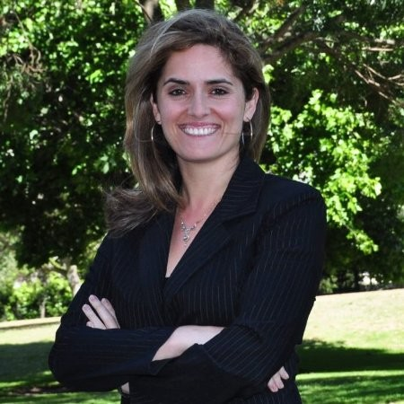 Yelda Mesbah Bartlett, Turkish attorney in Oakland CA
