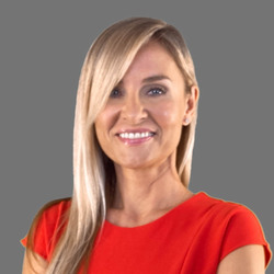 Female Lawyers in Florida - Agnieszka S. Piasecka