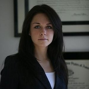 Alena Klimianok, woman attorney in Los Angeles, CA