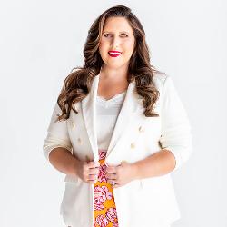 Amber Gilormo - woman lawyer in Atlanta GA