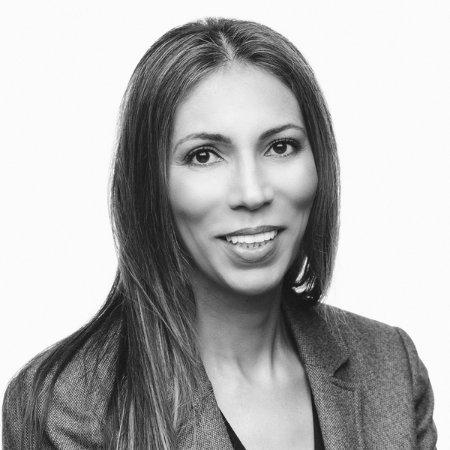 Azita M. Mojarad, woman attorney in Chicago Illinois