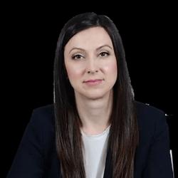 Female Attorney in Toronto Ontario - Barbara K. Opalinski